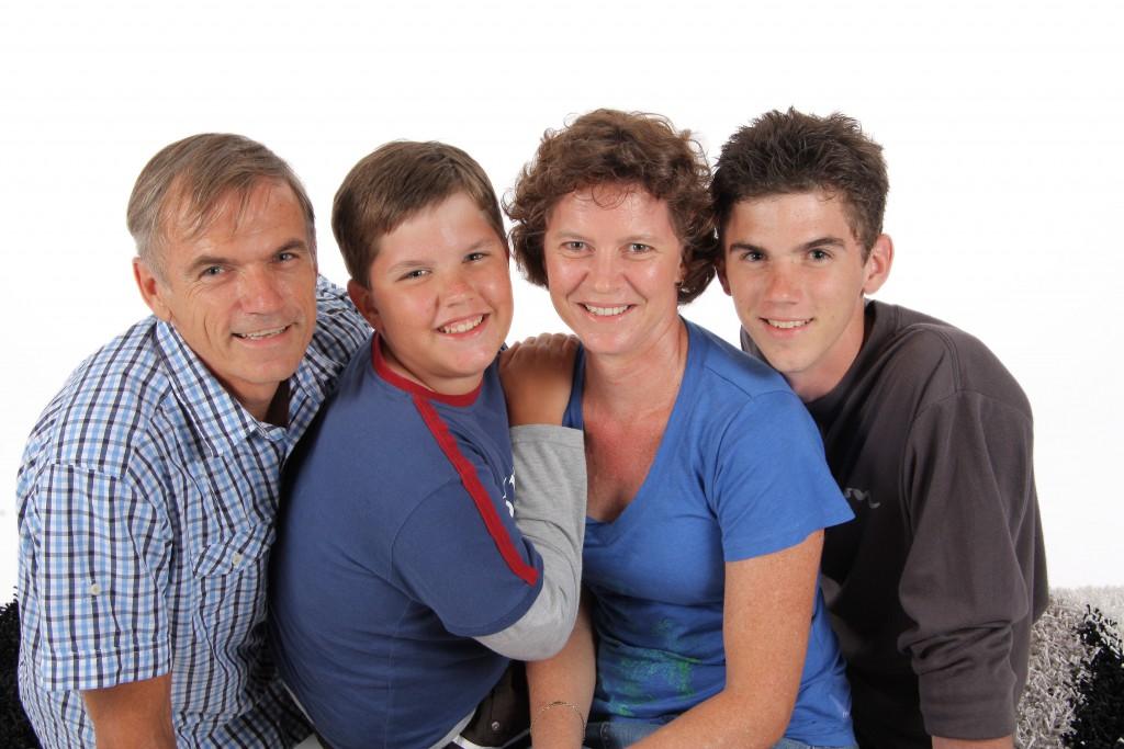 heyboer-family