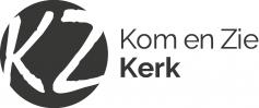 Kom en Zie Kerk Logo
